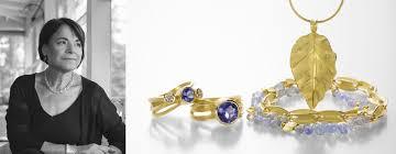 Barbara Jewelry Designer Barbara Heinrich Designer Jewelry Quadrum Gallery Page 3