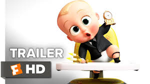 The Boss Baby Best Quotes Lets Just Say Im The Boss