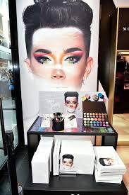 make up artist influencer james