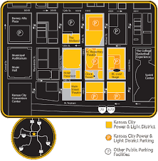 Arvest Midland Seating Chart Directions Parking Arvest Bank Theatre At The Midland