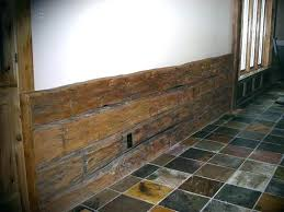 wood wall covering ideas rustic panel designs yahoo image search results ru