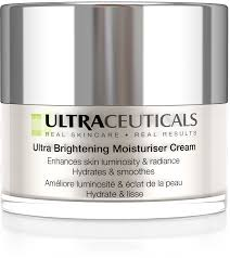 ultra brightening moisturiser cream reviews