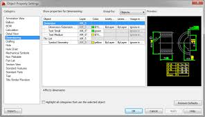 autocad dimension text size why should you use autocad mechanical part 2