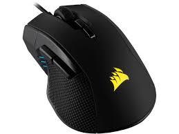 <b>CORSAIR IRONCLAW RGB</b>, FPS/MOBA <b>Gaming</b> Mouse, Black ...