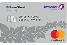 Barclaycard Hawaiian Airlines Business Credit Card Review Us