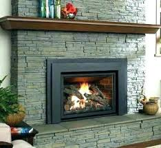 glass fireplace cover front replacement gas s replacements ceramic door stained