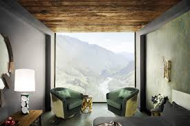 nature inspired furniture. 10 natureinspired living rooms for your summer house brabbu room ideas nature inspired furniture