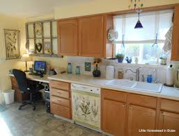 Small Picture Little Homestead in Boise My Budget Kitchen Makeover Finished