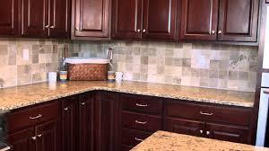 Kitchens With Giallo Ornamental Granite Giallo Ornamental Granite Countertops I Design Concepts Youtube