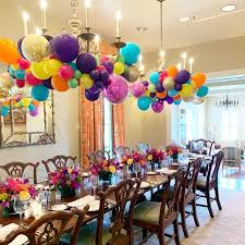 Balloon Designs Balloon Decoration For Special Events Anniversary Balloon