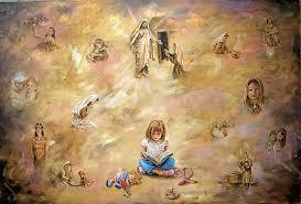 lds paintings jolynn forman new lds artist paintings