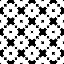 simple black and white abstract background. Contemporary Background Simple Black U0026 White Rounded Figures Crosses Squares Abstract  Minimalist Background Modern For Black And White Background A