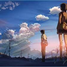 Anime Wallpaper Laptop Aesthetic ...