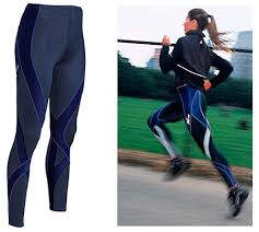 Review Cw X Pro Tights Gearjunkie