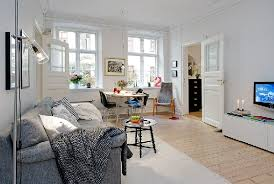 Collect this idea Scandinavian Two-Room Apartment Inspiring Harmony and  Relaxation