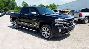 All Chevy chevy 1500 high country : 2017 Chevy Silverado 1500 High Country - Jet Black - Intro - YouTube