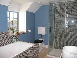 bathroom wall paint10 Stylish How to Tile a Bathroom Wall  WallsInteriors