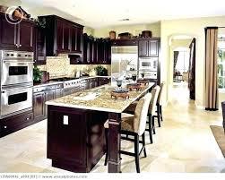 dark cabinets light granite kitchen ideas with dark cabinets kitchens with dark cabinets and light granite dark cabinets