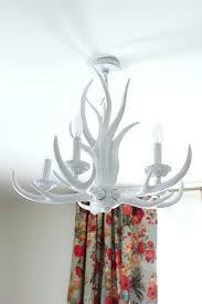 big sky 6 light white chandelier antler authentic whitetail deer n 5 light aged brass chandelier