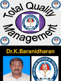 ece assignment docshare tips total quality management 7 new tools final year ece sri sairam institute of technology dr k baranidharan