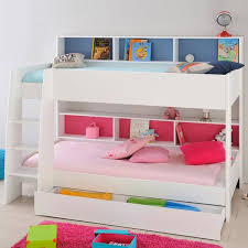 bedroom furniture teens. Sale Parisot Tam 2 White Bunk Bed With Optional Drawer Bedroom Furniture Teens G