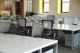 Ergonomic office design Unique Ivchic Benefits Of Ergonomic Office Furniture