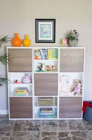 Toy Storage Furniture Living Room 17 Best Ideas About Living Room Toy Storage On Pinterest Toy