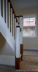 Craftsman Staircase 32 best staircases fife images staircases free 2901 by xevi.us