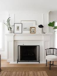 kitchen cabinets mission style fireplace mantel office chair carpet casters do it yourself with mantel styling decor mantels decorating and