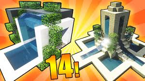 Minecraft Water Fountain Designs 14 Fountain Designs Ideas Minecraft