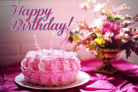 Free illustration Happy Birthday Birthday Free Image on