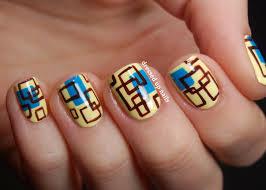 3d Acrylic Nail Art - Nails Gallery