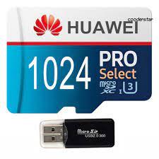 Thẻ Nhớ Huawei 64gb 128gb 256gb 512gb 1tb