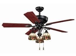 stained glass ceiling fan. Image Is Loading 52-034-Tiffany-Style-Stained-Glass-Ceiling-Fan- Stained Glass Ceiling Fan