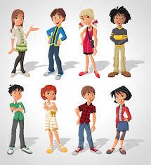 """Résultat de recherche d'images pour """"image d'adolescents en groupe"""""""