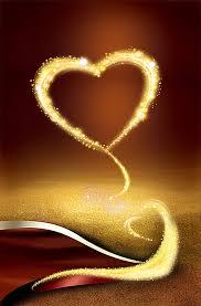 golden sweet love poster