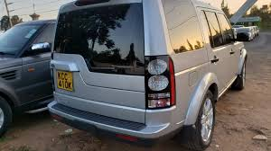 Land Rover Discovery 4 Price, Import A Land Rover Discovery Hse For 500Kes Less I Mhh International
