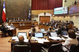 Senado confirió distinción a Ernesto Rodríguez Medina