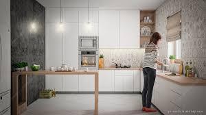 Scandi Kitchen Design Scandinavian Kitchens Ideas Inspiration