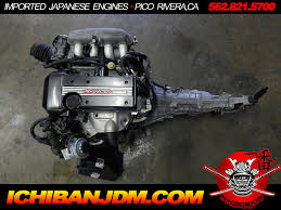 JDM 3SGE BEAM DUAL VVTI 98-05 TOYOTA ALTEZZA RS200 6 SPEED IS300 ...
