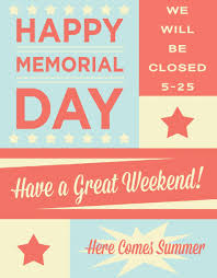 labor day closing sign template open and closed sign template images of labor day closure notice