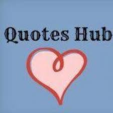 Quotes Hub QuotesHub Twitter Delectable Quotes Hub