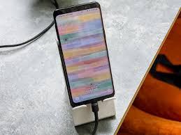 Trên tay đồ rẻ: Kê điện thoại đa năng: nâng hạ hai chế độ, giá dưới 100k