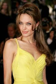 Angelina Jolie Hair Style Best 25 Angelina Jolie Hairstyles Ideas Angelina 8371 by stevesalt.us