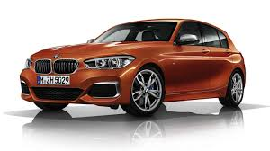 2017 BMW 1 Series pricing and specifications - Photos (1 of 3)