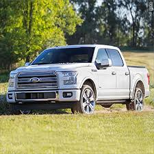 Ford: F-series is best-selling truck for 40 years