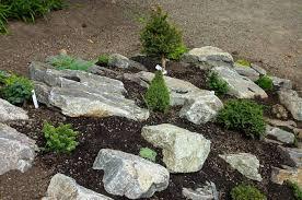 Garden Design Garden Design with Garden Rocks Guide Rock