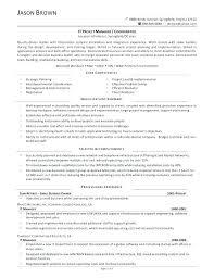 Sample Resume Project Coordinator construction coordinator resume tomoney 71