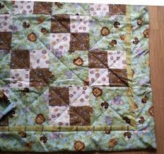 free quilt pattern - Keepsake Crafts & jungle-quilt-close-up Adamdwight.com