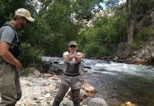 Dustin Arnold's Fly Fishing Pictures   Fly dreamers